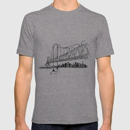 Neuron Bridge T-shirt