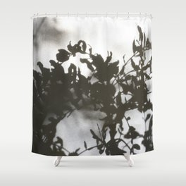 Veiled Nature 4 Shower Curtain