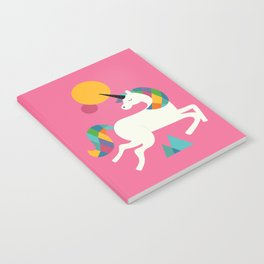 To be a unicorn Notebook