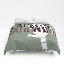 Marchisio FC Juventus / Serie A Superstar Football Player Comforters