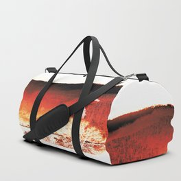Red Mountain Duffle Bag