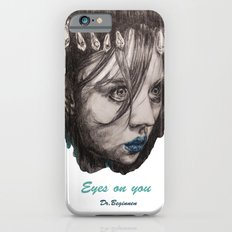 Eyes on you    BY.Davy Wong iPhone 6s Slim Case