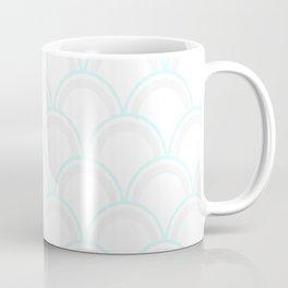 Mermaid No3 Coffee Mug