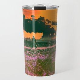 Solitude IV Travel Mug