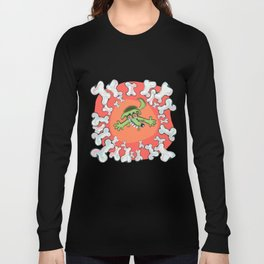 dog bones Long Sleeve T-shirt