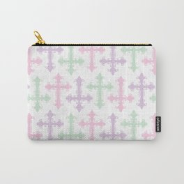 Pastel Goth Carry-All Pouch