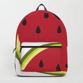 Slice o' Melon Backpack