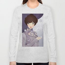 The Wings of the Dove Long Sleeve T-shirt