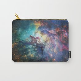 Lagoon Nebula / Second Version Carry-All Pouch