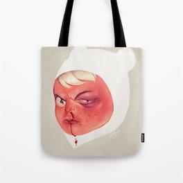 Occupational Hazard Tote Bag