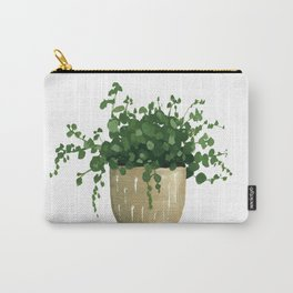 House Plant IV Carry-All Pouch