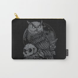 night watcher Carry-All Pouch