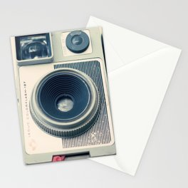 Film Camera Leduc Color Flash 127 Stationery Cards