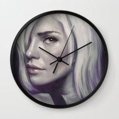 Paradigm Wall Clock