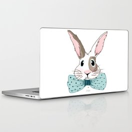 My little Bunny! Laptop & iPad Skin