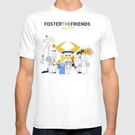 Foster the Friends T-shirt