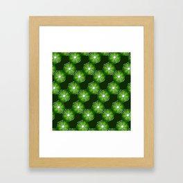 Geometrix LXXXVI Framed Art Print