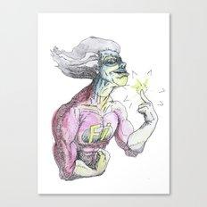 freakazoid Canvas Print