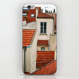 Old Europe iPhone Skin