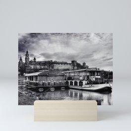 Victoria And Sobieski Mini Art Print