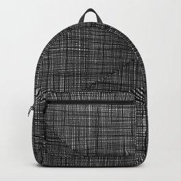 Ink Weaves: Slate Backpack