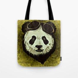 XIX Wild Panda Tote Bag