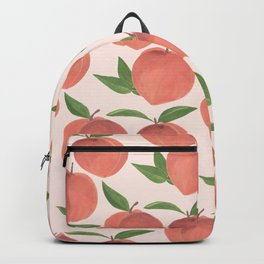 Peaches, baby! Backpack