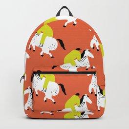 Horseback Backpack