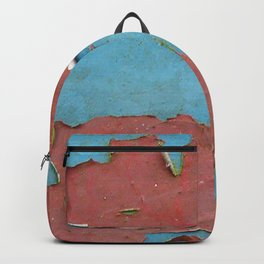 'Layers' Backpack