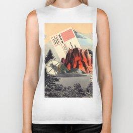 Mt. Red Biker Tank