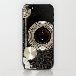 Argus Rangefinder iPhone Skin
