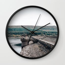 The Dam Wall Clock