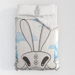 Rabbite Comforters