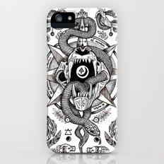Ad Mortumn Slim Case iPhone SE