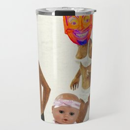 The Happy Couple Travel Mug
