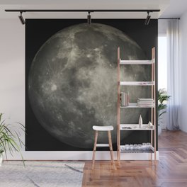 """""""Now, I am close to you."""" Wall Mural"""