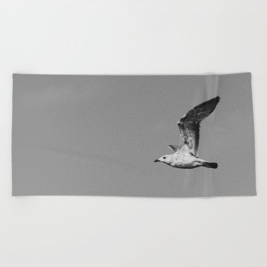 WINGS Beach Towel