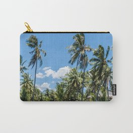 Beachfront Carry-All Pouch