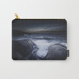 Crashing memories Carry-All Pouch