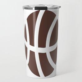 Fresh Prince Bel-Air Academy Basketball Shirt Travel Mug