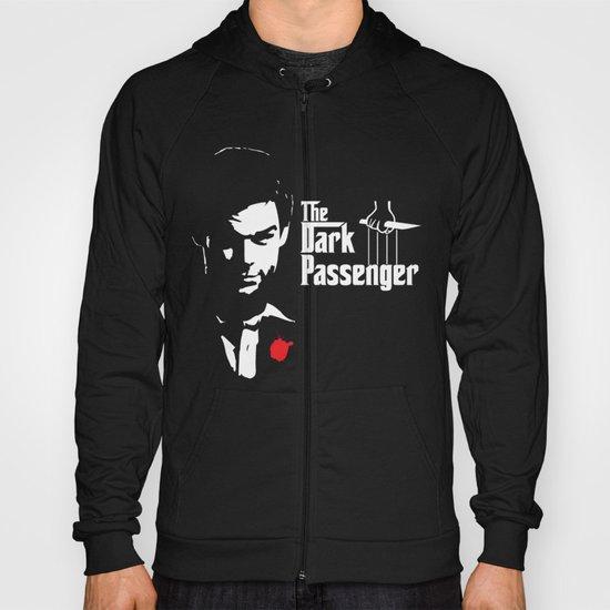 The Dark Passenger Hoody