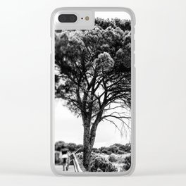 The tree life Clear iPhone Case