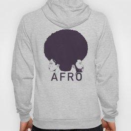 Afro Hoody