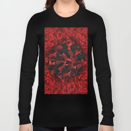 Ravens and Crows Long Sleeve T-shirt