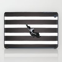 skate iPad Cases featuring Skate by KATA