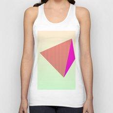 My Pyramid Unisex Tank Top