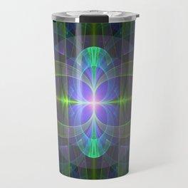 Alien Birth 1 Travel Mug