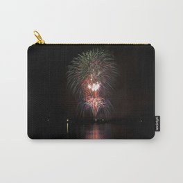 Fireworks make you wanna... (3) Carry-All Pouch