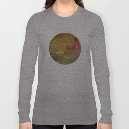 Mundos perdidos Long Sleeve T-shirt