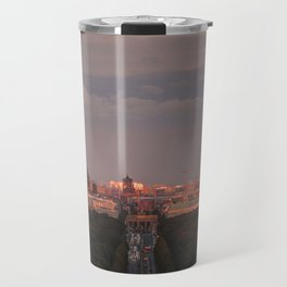 The place to be... Travel Mug